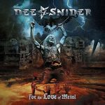Dee Snider – For the Love of Metal (2018) 320 kbps