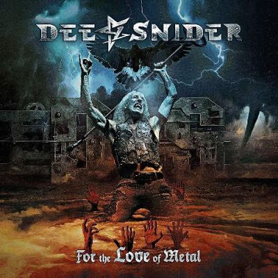 Dee Snider - For the Love of Metal (2018) 320 kbps