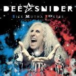 Dee Snider - Sick Mutha F**kers - Live In The USA (2018) 320 kbps