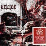 Deicide – Overtures of Blasphemy (2018) 320 kbps