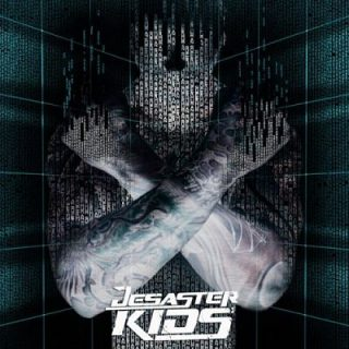 Desasterkids - Superhuman (2018) 320 kbps