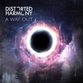 Distorted Harmony - A Way Out (2018) 320 kbps