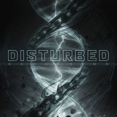 Disturbed - Evolution (Deluxe Edition) (2018) 320 kbps