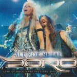 Doro - All For Metal - Live At Rock Hard Festival 2015 (Rock Hard Promo CD) (2018) 320 kbps