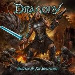 Dragony – Masters of the Multiverse (Web Release) (2018) 320 kbps
