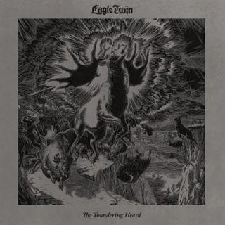 Eagle Twin - The Thundering Heard (Songs of Hoof and Horn) (2018) 320 kbps