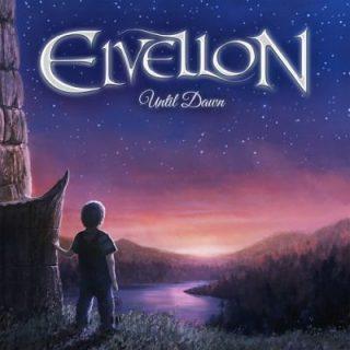 Elvellon - Until Dawn (2018) 320 kbps