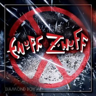 Enuff Z'Nuff - Diamond Boy (2018) 320 kbps