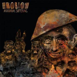 Erosion - Maximum Suffering (2018) 320 kbps