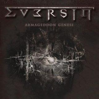 Eversin - Armageddon Genesi (2018) 320 kbps