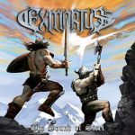 Exmortus - The Sound of Steel (2018) 320 kbps