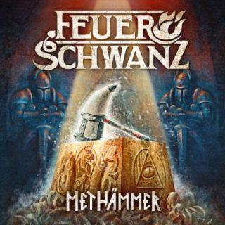 Feuerschwanz - Methämmer (2018) 320 kbps