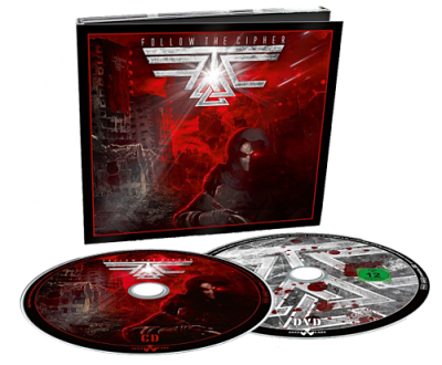 Follow The Cipher - Follow The Cipher (Ltd. Ed.) [CD+DVD] (2018) 320 kbps