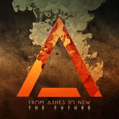 From Ashes to New - The Future (2018) 320 kbps