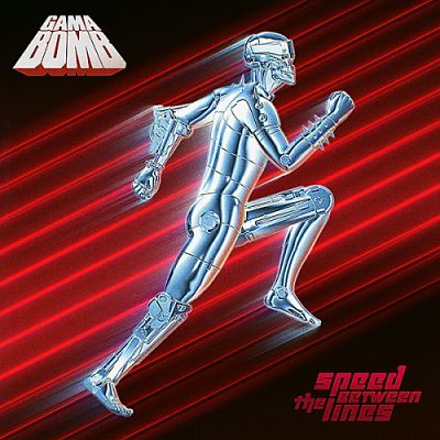 Gama Bomb - Speed Between the Lines (2018) 320 kbps