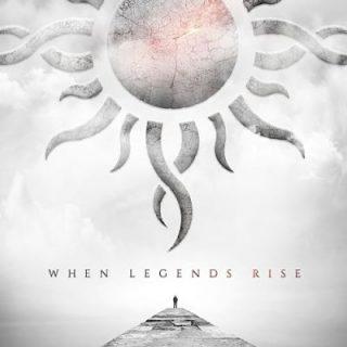 Godsmack - When Legends Rise (2018) 320 kbps