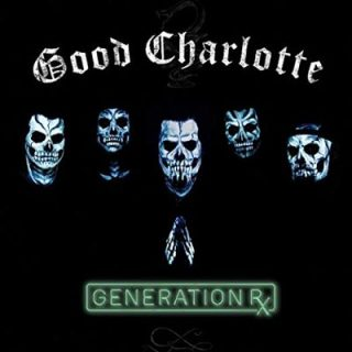 Good Charlotte - Generation Rx (2018) 320 kbps