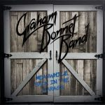 Graham Bonnet Band - Meanwhile, Back In The Garage (Japanese Edition) (2018) 320 kbps