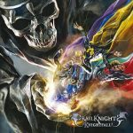 Grailknights - Knightfall (2018) 320 kbps