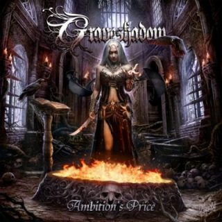 Graveshadow - Ambition's Price (2018) 320 kbps