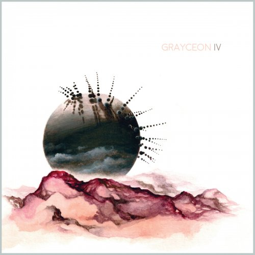 Grayceon - IV (2018) 320 kbps