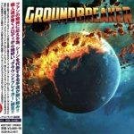 Groundbreaker – Groundbreaker (Japanese Edition) (2018) 320 kbps