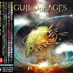 Guild Of Ages – RISE (Japanese Edition) (2018) 320 kbps