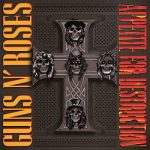 Guns N' Roses – Appetite For Destruction (Super Deluxe Edition) (2018) 320 kbps