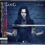 Gus G. – Fearless (Japanese Edition) (2018) 320 kbps
