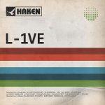 Haken - L-1VE (Live in Amsterdam 2017) (2018) 320 kbps