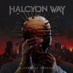Halcyon Way - Bloody but Unbowed (2018) 320 kbps