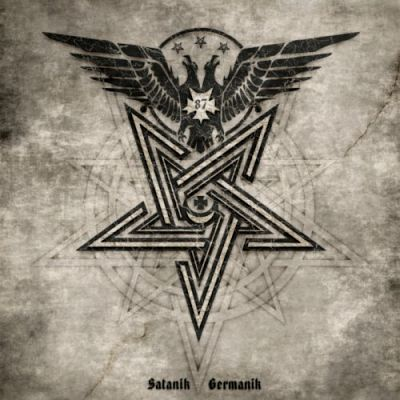 Hanzel und Gretyl - Satanik Germanik (2018) 320 kbps