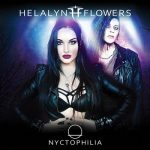 Helalyn Flowers – Nyctophilia (Deluxe Edition) (2018) 320 kbps