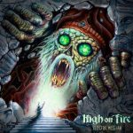 High on Fire - Electric Messiah (2018) 320 kbps