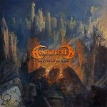 Homewrecker - Hell is Here Now (2018) 320 kbps