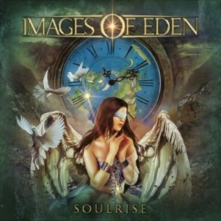 Images of Eden - Soulrise (2018) 320 kbps