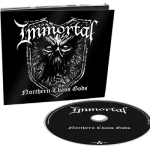 Immortal - Northern Chaos Gods (2018) 320 kbps