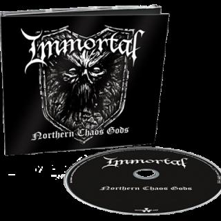 Immortal - Northern Chaos Gods (2018) 320 kbps