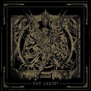Imperial Triumphant - Vile Luxury (2018) 320 kbps