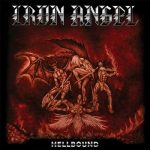 Iron Angel – Hellbound (2018) 320 kbps