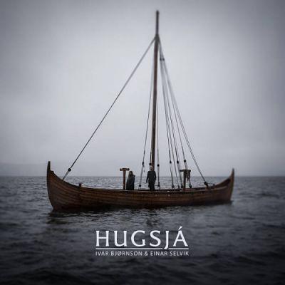 Ivar Bjørnson & Einar Selvik - Hugsjá (2018) 320 kbps