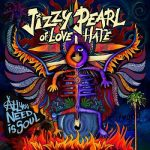 Jizzy Pearl – All You Need Is Soul (Japanese Edition) (2018) 320 kbps