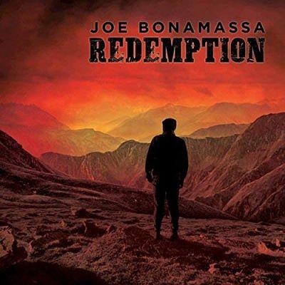 Joe Bonamassa - Redemption (2018) 320 kbps