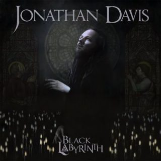Jonathan Davis - Black Labyrinth (2018) 320 kbps