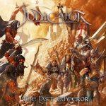 Judicator - The Last Emperor (2018) 320 kbps