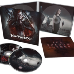 Kamelot – The Shadow Theory (Limited Edition) CD 2 Bonus Disk (2018)