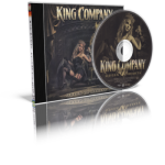 King Company – Queen Of Hearts (Japanese Edition) (2018) 320 kbps