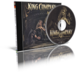 King Company - Queen Of Hearts (Japanese Edition) (2018) 320 kbps