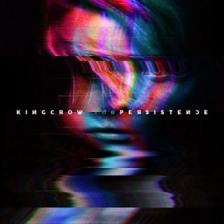 Kingcrow - The Persistence (2018) 320 kbps