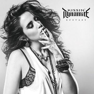 Kissin' Dynamite - Ecstasy (2018) 320 kbps